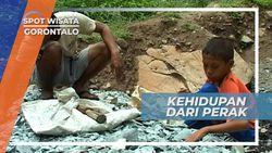Mencari Sebongkah Perak, Nafas Kehidupan Para Pemburu, Gorontalo