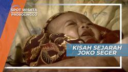 Cerita Legenda Rakyat Joko Seger, Probolinggo