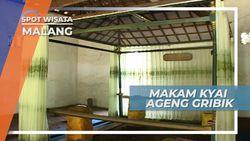 Makam Kyai Ageng Gribig Malang, Tempat Peristirahatan Para Tokoh