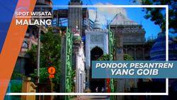 Pondok Pesantren Goib di Turen Malang