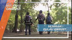 Sejarah Awal Gelar Haji Bagi Warga Indonesia, Penanda Dari Pulau Onrust
