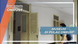 Dokumnetasi Perjalanan Haji 1911-1933 di Museum Pulau Onrust