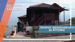 Tempat Sang Lengenda Si Pitung Bersembunyi di Marunda Jakarta
