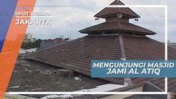 Sejarah Nama Kampung Melayu Jakarta