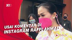 Iis Dahlia yang Lagi-lagi Menuai Protes Netizen