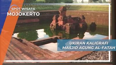 Sejarah Panjang Mojokerto, Trowulan yang Dipercaya Sebagai Pusat Majapahit