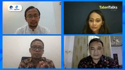 TalenTalks Eps 1 Cloud and The Future of ICT Infrastructure in Indonesia