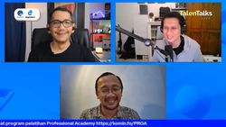 TalenTalks Eps 4 Aplikasi Berbasis Ruby Dalam Dunia Industri Indonesia