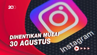 Tak Akan Ada Lagi Fitur Swipe Up di Instagram