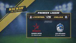 Prediksi Liverpool VS Chelsea Bareng Bigreds Depok dan CISC Makassar