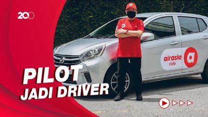 Mengenal AirAsia Ride yang Jadi Saingan Gojek dan Grab