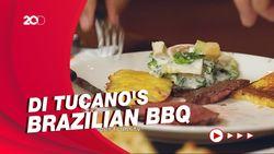 Bikin Laper: Menikmati Aneka Daging Olahan Brasil