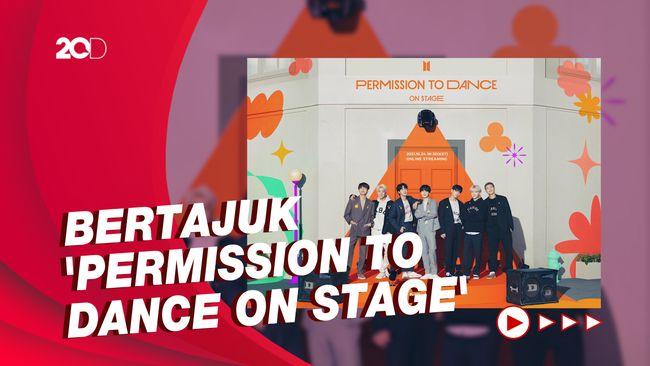 Dear ARMY, BTS Gelar Konser Konser Online Kedua pada 24 Oktober!
