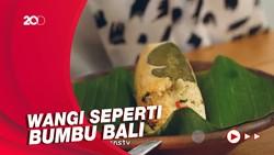 Bikin Laper: Rekomendasi Nasi Bakar Ikan yang Juara