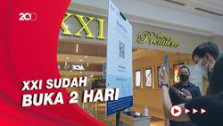 Syarat Nonton Film di Bioskop XXI Yogyakarta
