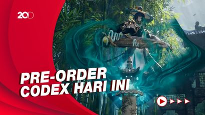 Codex Season 35 AOV, Ada Skin Baginda Yorn dan AzzenKa!