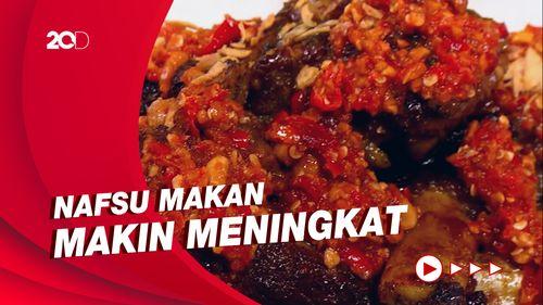 Masak Masak: Resep Konro Bakar Sambal Kacang