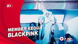 Selamat! Debut Solo Lisa BLACKPINK Masuk Billboard HOT 100