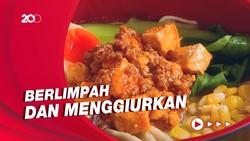 Masak Masak: Resep Ramen Topping Mapo Tofu