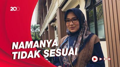 Tak Ada Pernikahan Antara Amalia Fujiawati dengan Bambang Pamungkas!