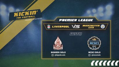Prediksi Liverpool vs Man City Bersama BigReds Solo dan MCSCI Solo