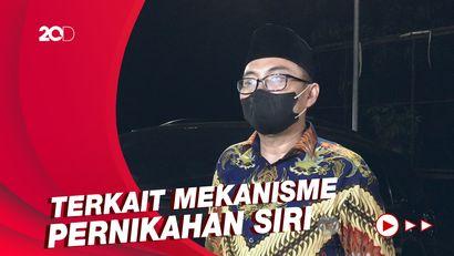 Lesti Kejora dan Rizky Billar Diadukan KPI Jatim ke Polda Metro Jaya