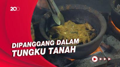Menikmati Lezatnya Ayam Panggang Kuliner Khas Wonogiri