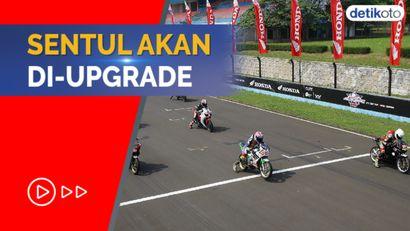 Ogah Kalah dari Mandalika, Bamsoet Mau Sirkuit Sentul Gelar MotoGP-F1