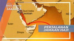 Kisah Perjalanan Haji Indonesia, Mengarungi 6 Bulan Perjalanan, Kepulauan Seribu