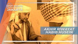 Perjuangan Habib Husein Menyebarkan Islam Selama 20 Tahun Lebih, Jakarta
