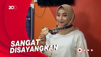Atlet Pesilat Ini Sedih Bendera Indonesia Tak Berkibar di Thomas Cup