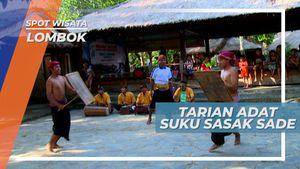 Tari Perisean, Tradisi Suku Sasak Sade yang Butuh Keterampilan Khusus, Lombok