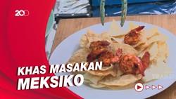 Masak Masak: Resep Nachos Seafood