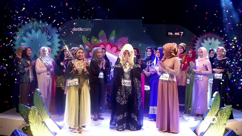 Video Series: Audisi Sunsilk Hijab Hunt 2017 Jakarta - Episode 12