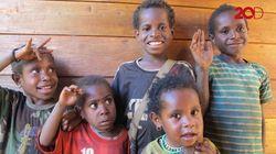 Papua yang Katanya Surga Kecil Jatuh ke Bumi