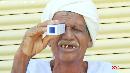 Test Mata Origami, Alat Bantu Penglihatan yang Murah
