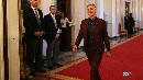 Serunya Ellen DeGeneres Bikin Mannequin Challenge di Gedung Putih