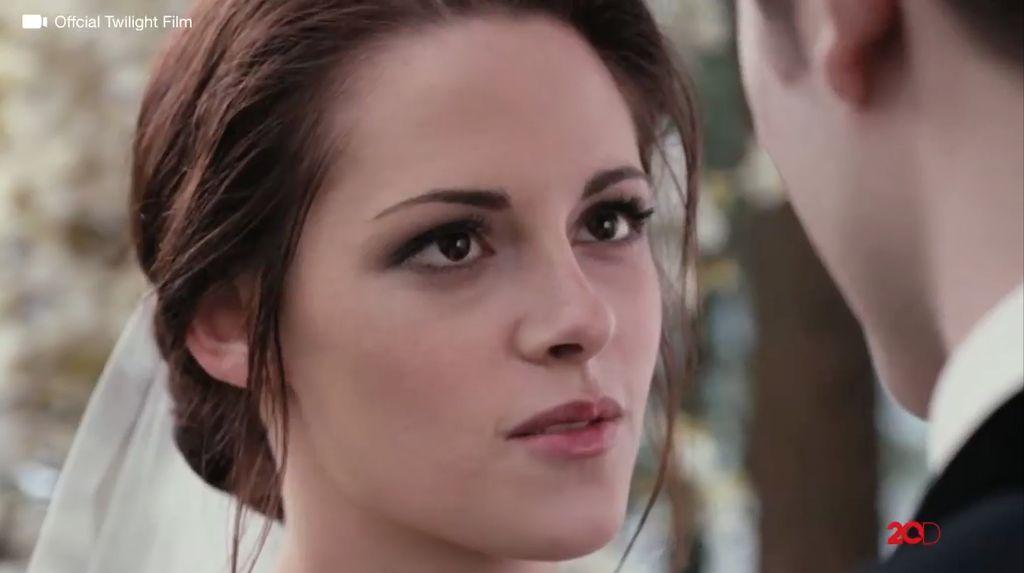 Cincin Tunangan Bella Swan di Twilight Dilelang dengan Harga Fantastis