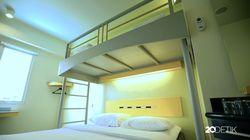 Ibis Budget Jakarta Cikini, Hotel dengan Budget Premium