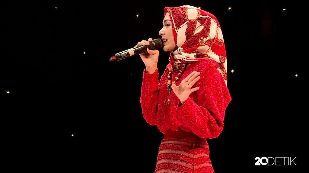 50 Besar Sunsilk Hijab Hunt 2017 - Pamerat Daroza