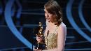 Emma Stone Aktris Terbaik Oscar 2017