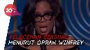 Oprah Winfrey Bicara Soal Pelecehan Seksual di Golden Globe 2018