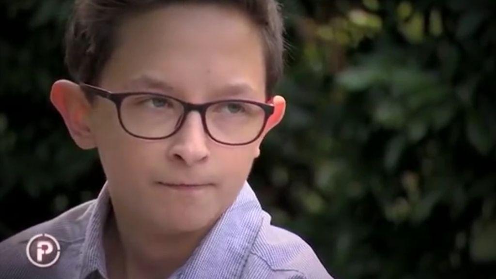 Alami Kondisi Langka, Pria Ini Terjebak di Tubuh Bocah 13 Tahun