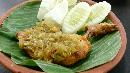 Ada Nasi Rames hingga Ayam Penyet di Kantin Love
