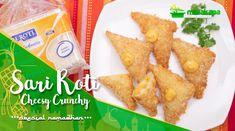 Sari Roti Cheesy Crunchy