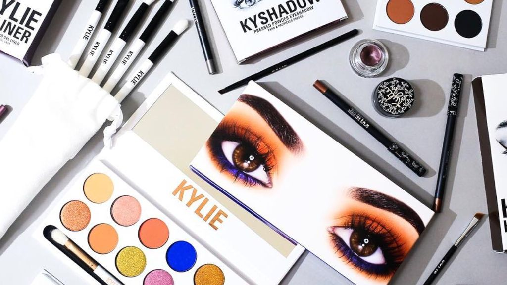 Kylie Jenner Rilis Highlighter
