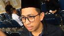 Manajer : Ririn Umrah untuk Minta Doa Kesembuhan Suaminya