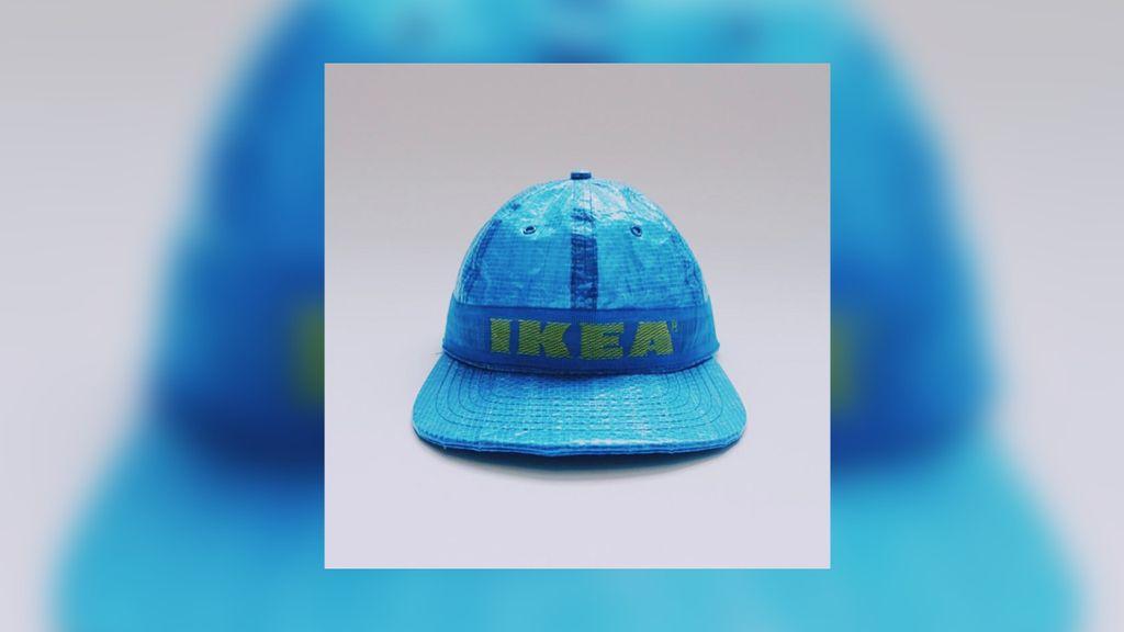 Ada Topi Mirip Tas Belanja IKEA, Yay or Nay?