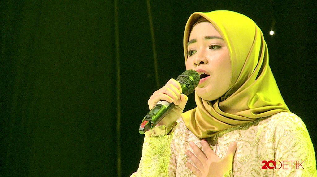 50 Besar Sunsilk Hijab Hunt 2017 - Rr Peavey Nadya