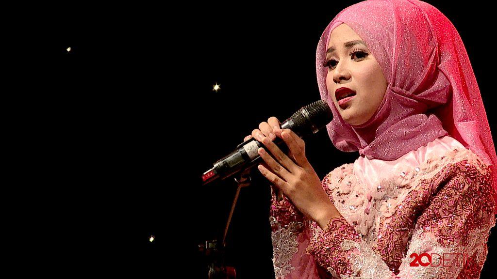 50 Besar Sunsilk Hijab Hunt 2017 - Catur Putri